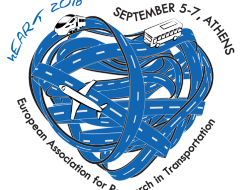TUM/NTUA – 7th Symposium of the European Association for Research in Transportation (hEART), Athens, 2018