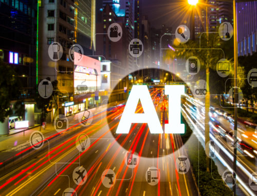Is Artificial Intelligence the future of road safety? by George Yannis, February 2021