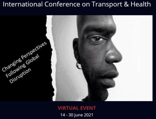TPH – International Conference on Transport & Health, online, June 2021
