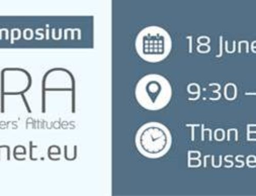 2nd ESRA Symposium, Brussels, 2019