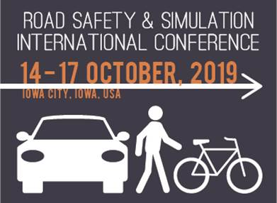 RSS2019 – Road Safety and Simulation International