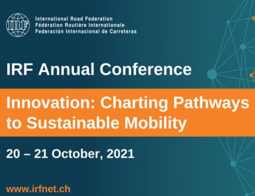 IRF – IRF Annual Conference 2021, October 2021