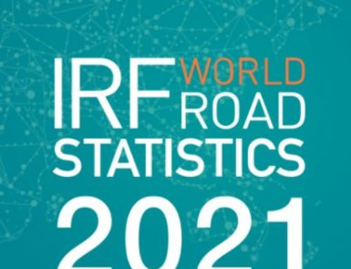 IRF – World Road Statistics 2021, September 2021