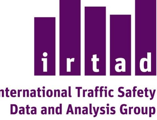 IRTAD 32nd Meeting, online, April 2021