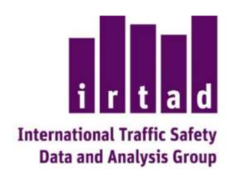 28th Meeting of the International Traffic Safety Data and Analysis Group (IRTAD), Paris, 2019