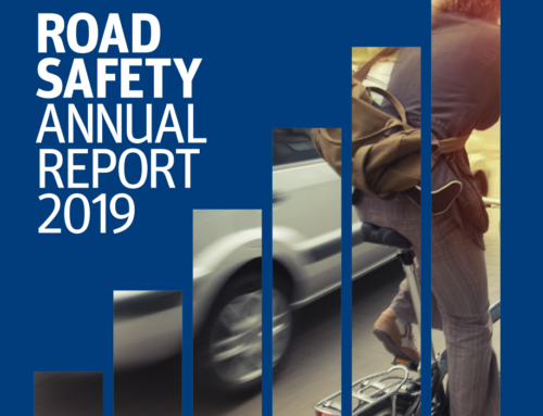 IRTAD Annual Road Safety Report 2019