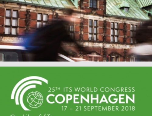 25th World Congress on Intelligent Transport Systems, Copenhagen, 2018