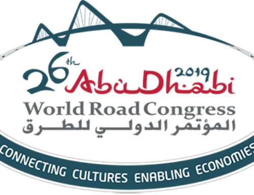 PIARC – World Road Congress Abu Dhabi, 2019