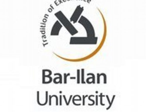 Bar Ilan University – Annual Road Safety Conference, Tel-Aviv, 2018