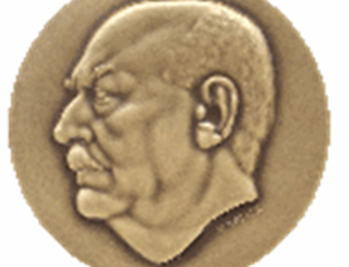 George Yannis is awarded the prestigious Francqui Chair in Belgium, 2019
