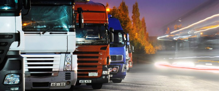 ETSC – Proposed changes to the driving and resting time rules and tachographs, 2018