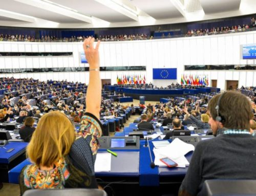 European Parliament – MEPs back 2030 EU Road Safety plans, October 2021