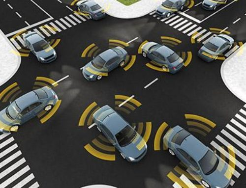 ITF – Cooperative Mobility Systems and Automated Driving, 2018