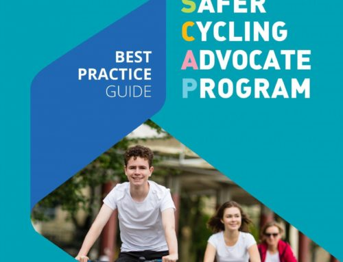 Global Alliance of NGOs for Road Safety – The Best Practice Guide, 2020