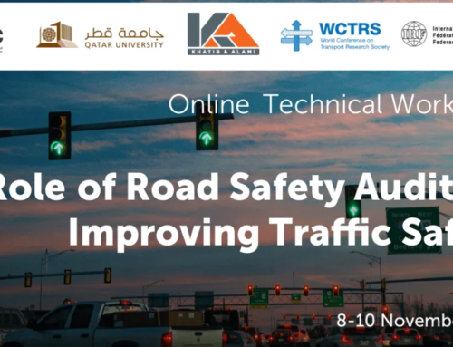 IRF – Workshop: Role of Road Safety Audits in Improving Traffic Safety, online, November 2020