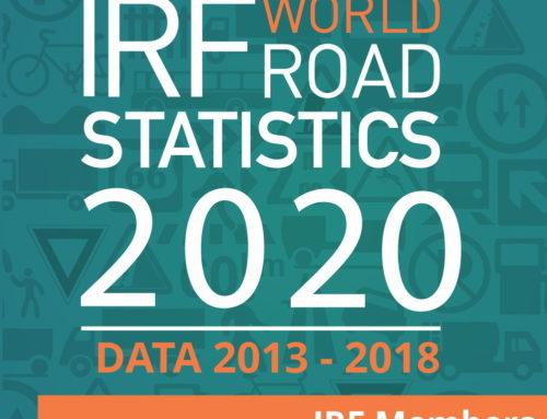 IRF – World Road Statistics 2020, September 2020