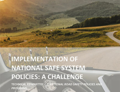 PIARC – Implementation of National Safe System Policies: A Challenge, May 2020
