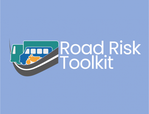 WB/GRSF supports creation of Occupational Road Risk Toolkit, August 2020
