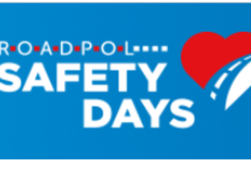 EDWARD – ROADPOL Safety Days, Mainz, September 2020