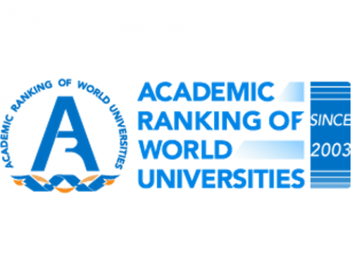 NTUA Department of Transportation Planning and Engineering ranked 25th in Europe 2020