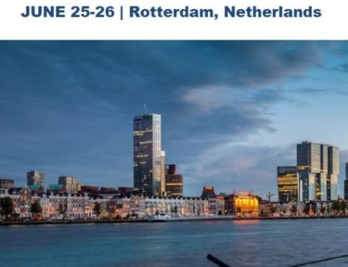 Urbanism Next Europe, Rotterdam, June 2020