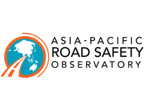 APRSO – Asian-Pacific Road Safety Observatory, September 2020