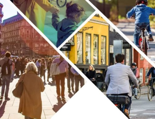 ETSC – How safe is walking and cycling in Europe? (PIN Flash 38), January, 2020