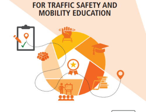 ETSC – Traffic Safety Education Principles – February, 2020