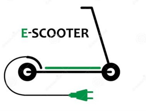 Preferences towards e-scooters in Athens, July 2020