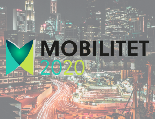 TOI – Mobility Road Safety Conference, Oslo, February, 2020