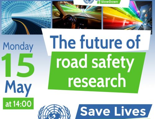 NTUA – The Future of Road Safety Research Workshop, 2017