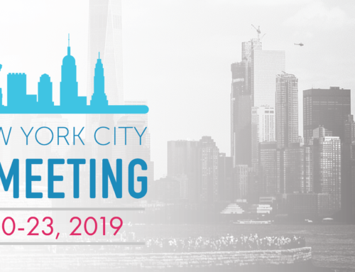 47th International Neuropsychological Society Annual Meeting, New York, 2019