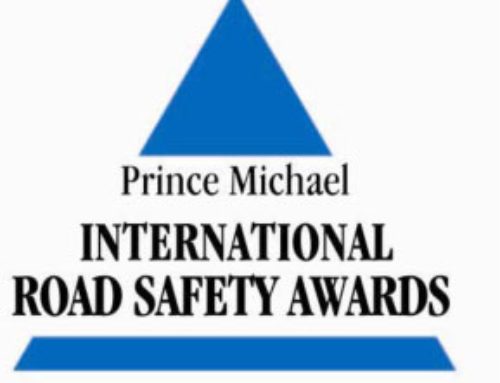 Prince Michael International Road Safety Awards 2020