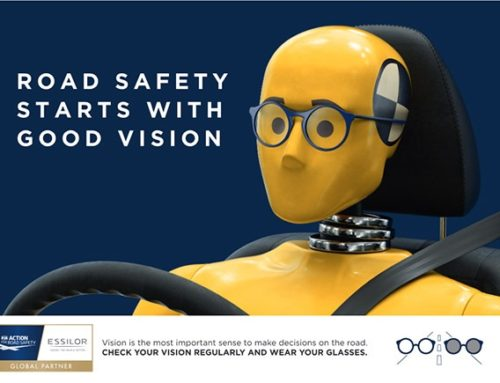 FIA – Road Safety & Vision In Your Country, 2019
