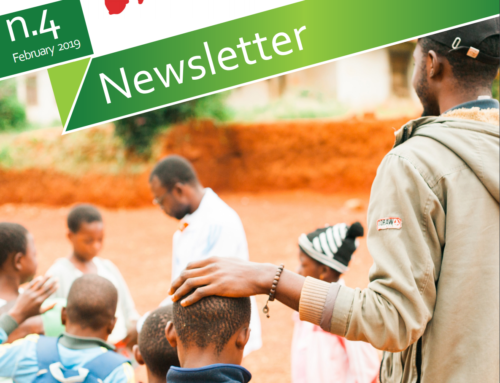 SaferAfrica 4th Newsletter, 2019