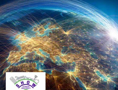 SHOW – 2nd Pan-European Workshop,  Brussels & online, September 2021
