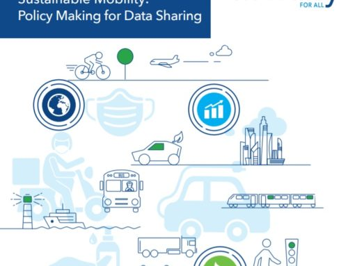 SuM4All – Sustainable Mobility: Policy Making for Data Sharing Report, February 2021