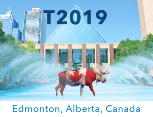 22nd International Council on Alcohol, Drugs and Traffic Safety (ICADTS) Conference, Edmonton, 2019