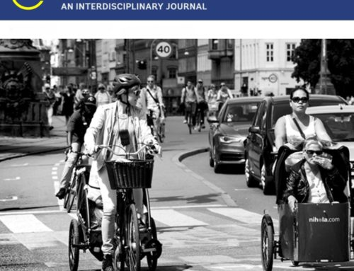 TSR – New Traffic Safety Research Journal, May 2021