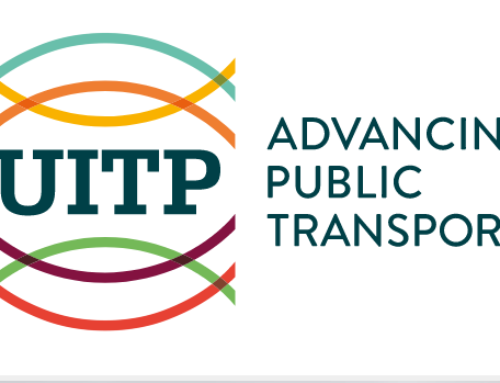 UITP – Academic Network Research in Mobility Committee, April 2021