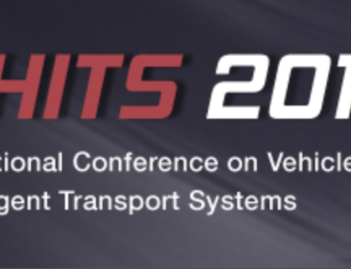 5th International Conference on Vehicle Technology and ITS (VEHITS), Heraklion 2019