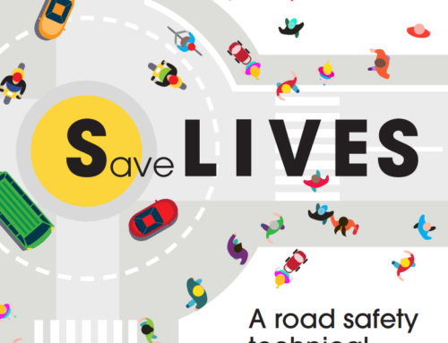 WHO – Save Lives, a road safety technical package 2017