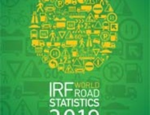 IRF World Road Statistics 2019